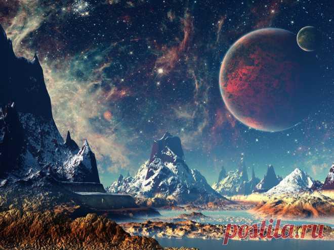 10 писателей-фантастов, пишущих на планете Дзен | ПроЧтение | Яндекс Дзен