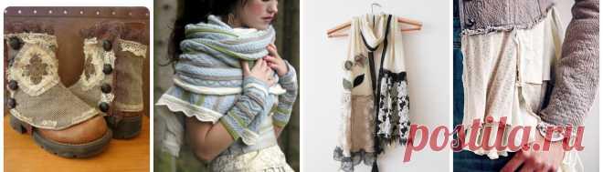 Переделки холодного марта: как обновить гардероб, не потратив ни копейки? 3 вещи этой весны в стиле бохо | СТИЛЬ МОДА ТРЕНДЫ | Яндекс Дзен