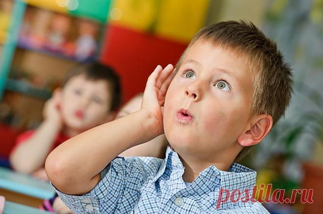 Ребёнок отвлекается? Плохо запоминает инструкции на слух? Задания на развитие слухового внимания у детей 5-8 лет | Всё об алалии, аутизме и ЗПР | Яндекс Дзен