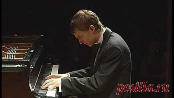 Rachmaninov Etudes-Tableaux op 39 no 7