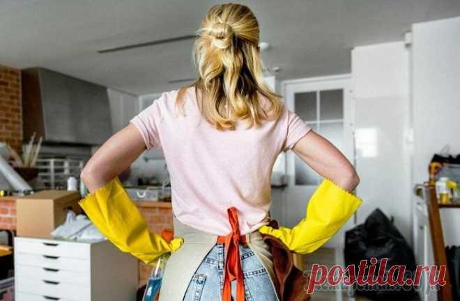 6 правил уборки для тех, кто устает на работе и ценит свое время Чтобы квартира сияла чистотой, генеральную уборку нужно проводить хотя бы раз в неделю. Однако тратить на это целую субботу, а то и два выходных сразу, совсем не хочется. Предлагаем несколько правил у...
