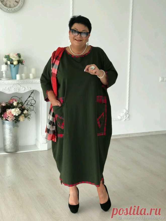 061ea680be9 Платье – купить в интернет-магазине на Ярмарке Мастеров с доставкой Платье  – купить или