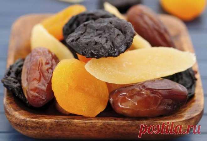 3 фрукта на ночь, которые восстановят позвоночник и добавят сил Каждый вечер перед сном в течение 1,5 месяцев съедайте: — курага — инжир — чернослив В таком соотношении: 1 плод инжира (смоковницы) 5 сушеных абрикосов (кураги) 1 плод чернослива Эти плоды содержат вещества, которые вызывают восстановление тканей, составляющих межпозвонковые мягкие диски. Также эти вещества делают эти ткани более устойчивыми и упругими. Усиление этих тканей приводит […] Читай дальше на сайте. Жми подробнее ➡