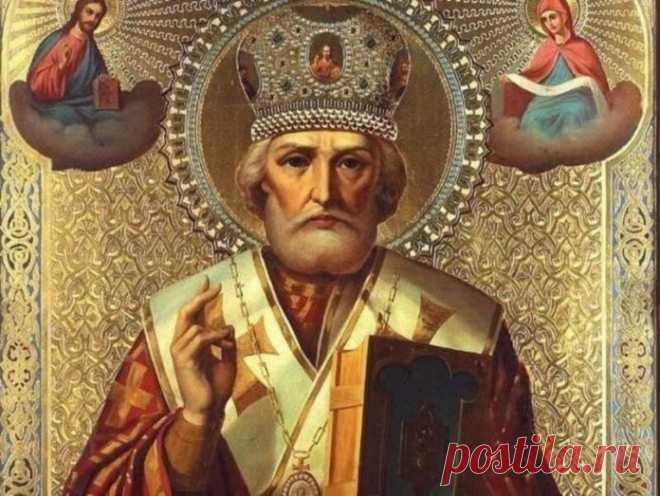 Рождество Николая Чудотворца 11 августа: приметы, традиции и что нельзя делать | ЯСИА