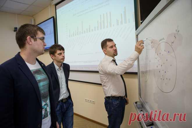 Томские ученые выяснили, какие группы «ВКонтакте» нравятся одаренным школьникам - Томский Обзор – новости в Томске сегодня
