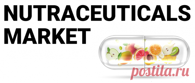 Nutraceuticals Market Size, Growth & Industry Trends [2028]