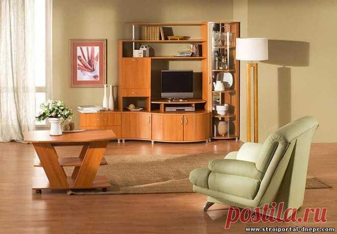 Удобная мебель и стильные аксессуары создают уют, тепло и желание быстрее возвращаться домой - 19 Июля 2021 - Прораб Днепропетровщины