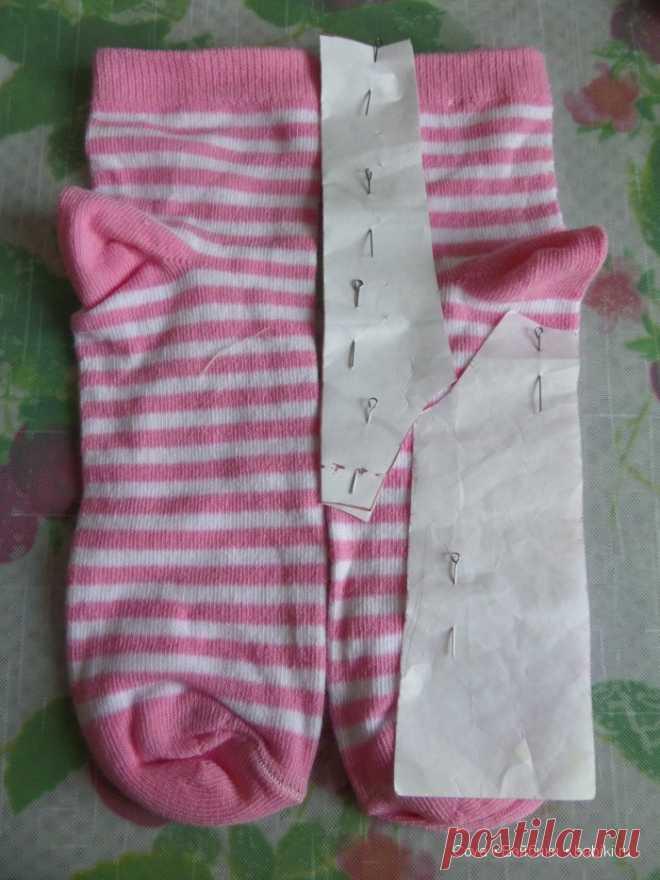 Простой мастер класс - полувер для кукол МСД / Выкройки одежды для кукол-девушек / Бэйбики. Куклы фото. Одежда для кукол