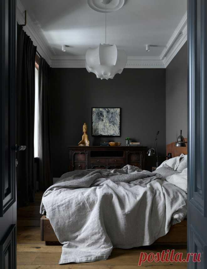 Круговая планировка в квартире: 6 полезных примеров от дизайнеров | AD Magazine Russia | Яндекс Дзен