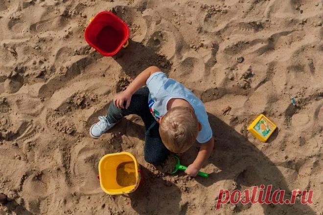 Как развлечь детей на пляже: 13 весёлых игр | Strike | Яндекс Дзен