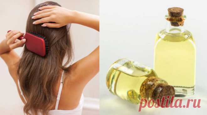 El bálsamo para la activación del crecimiento de los cabello