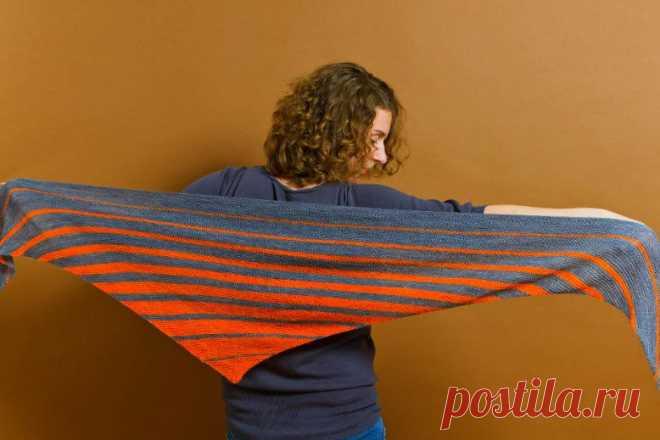 Ravelry: Aviendha pattern by Melanie Berg