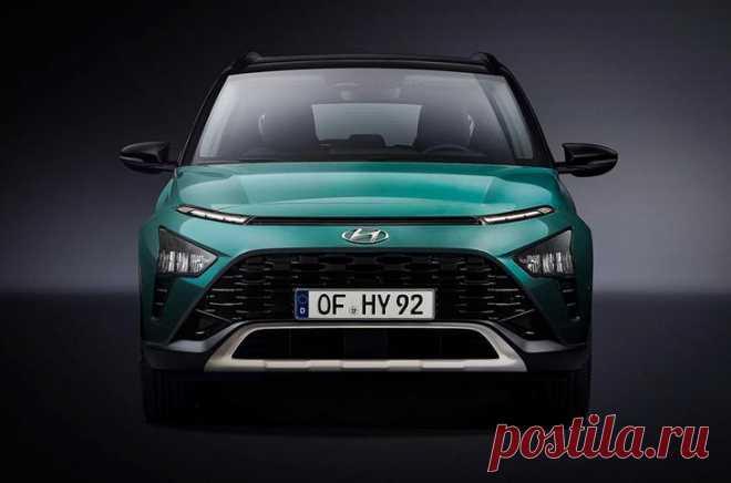 Новый Hyundai Bayon: Мал брат, да удал! Корейцы из Hyundai продолжают активно расширять модельный ряд для европейского рынка и радовать нас новинками. Конечно, далеко не факт, что новый компактный кроссовер со звучным именем Bayon когда-ниб...