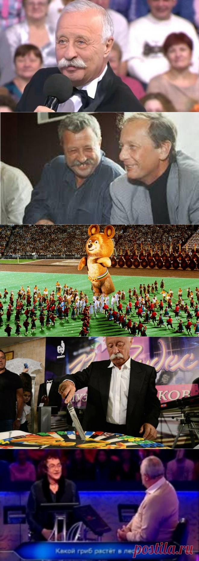«Вращайте барабан!» Сколько зарабатывает Леонид Якубович за одну передачу?   Истории о людях   Яндекс Дзен