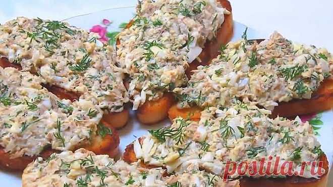Вкуснейшие бутерброды - просто палочка выручалочка! Нравятся всем!