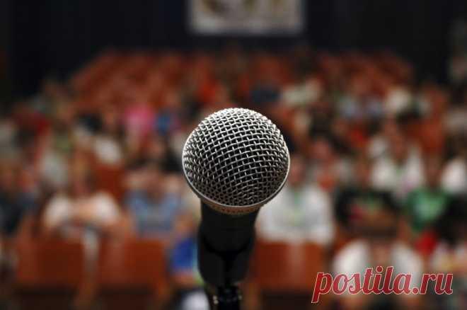 11 poetic hints how it is correct to speak - Mirtesen
