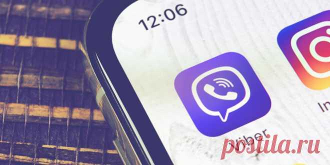 7 полезных функций Viber, окоторых выскорее всего незнаете