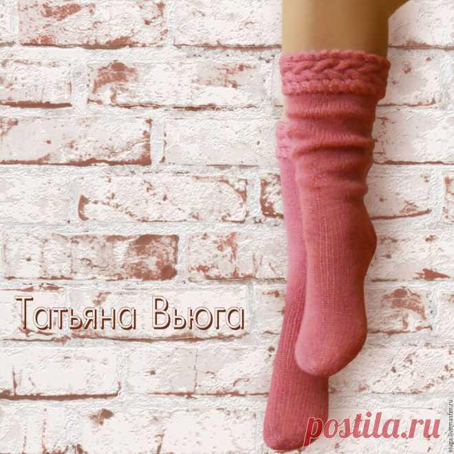 09bcfceb9a251 Гольфы вязаные, вязаные носки длинные. Купить – купить в интернет-