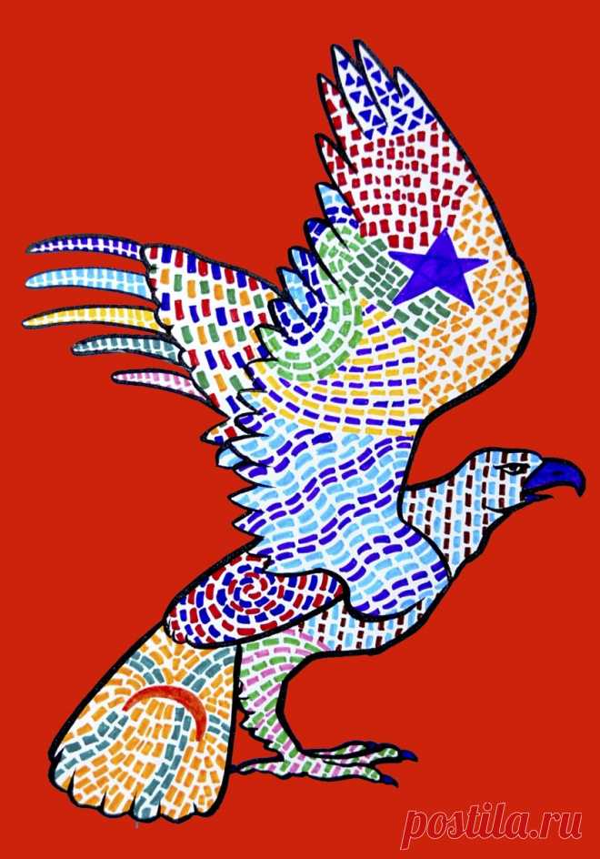 Mosaic Animals (Page 4) - Line.17QQ.com