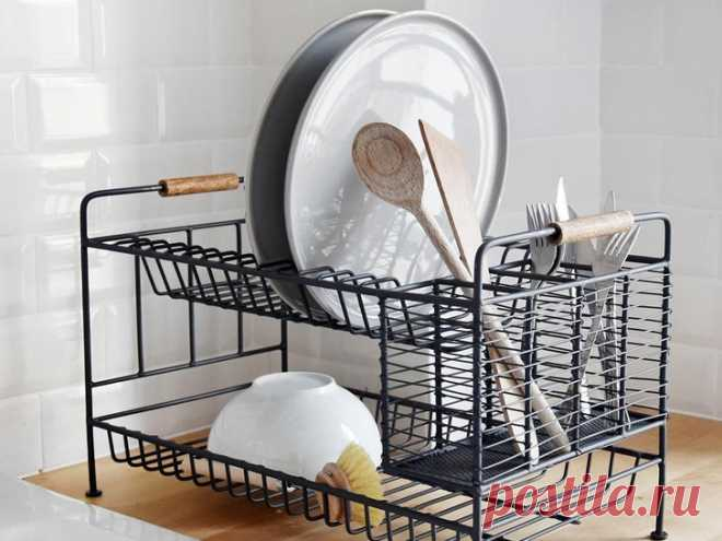 Что добавляют в средства для мытья посуды и как выбрать безопасный состав