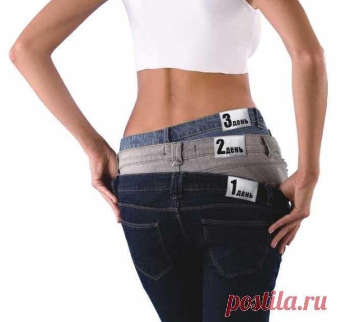 Диета «10×10» – или как можно сбросить вес за 10 дней на 10 кг В этой удивительной статье вы узнаете о фантастической диете с помощью, которой,... Читай дальше на сайте. Жми подробнее ➡