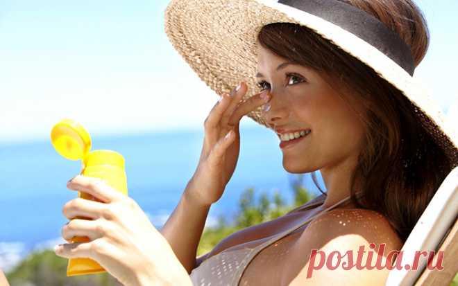Коварный поцелуй солнца: что говорят врачи о вреде загара?