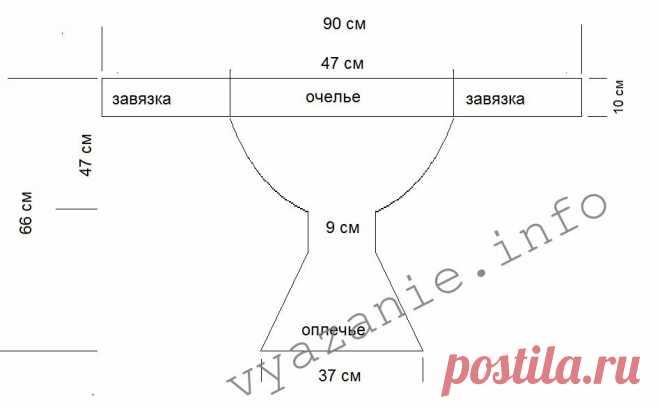 Головной убор на лето. Бандана, повойник, шапочка, косынка? | Vyazanie.info | Яндекс Дзен