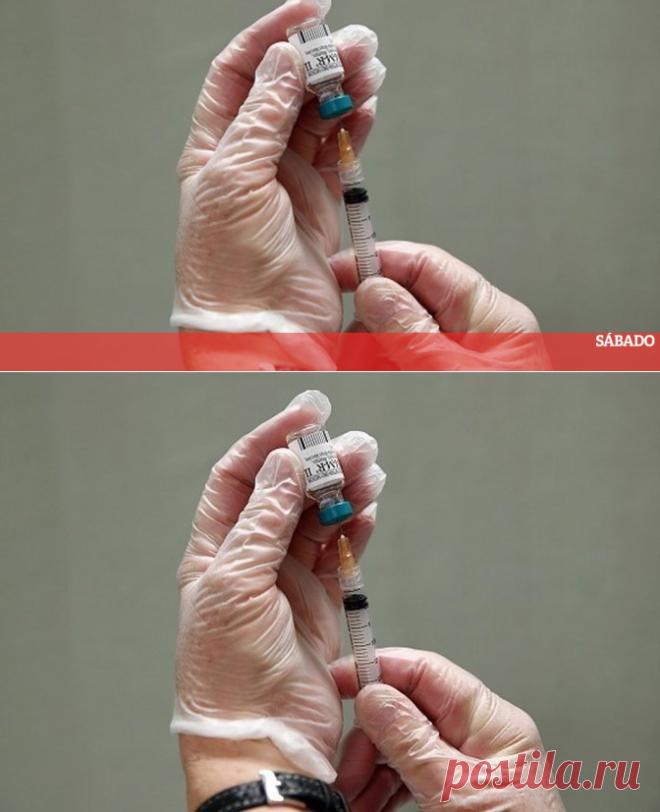 Covid-19: Quase um milhão de pessoas foram vacinadas na China - Mundo - SÁBADO
