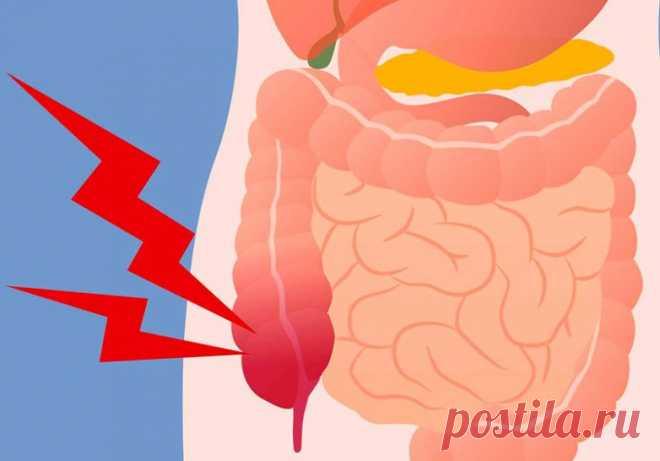 Рецепт, который поможет очистить кишечник от токсинов / Будьте здоровы
