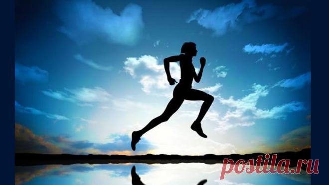 Бег (беговая дорожка) для похудения - Почему бесполезно?