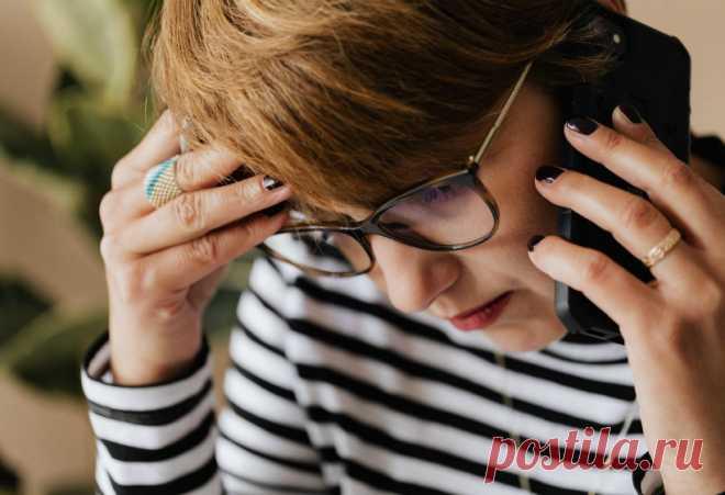 Названы способы распознать телефонных мошенников Эксперты назвали способы, как можно распознать телефонных мошенников. Специальную памятку для россиян составили специалисты Банка России ...
