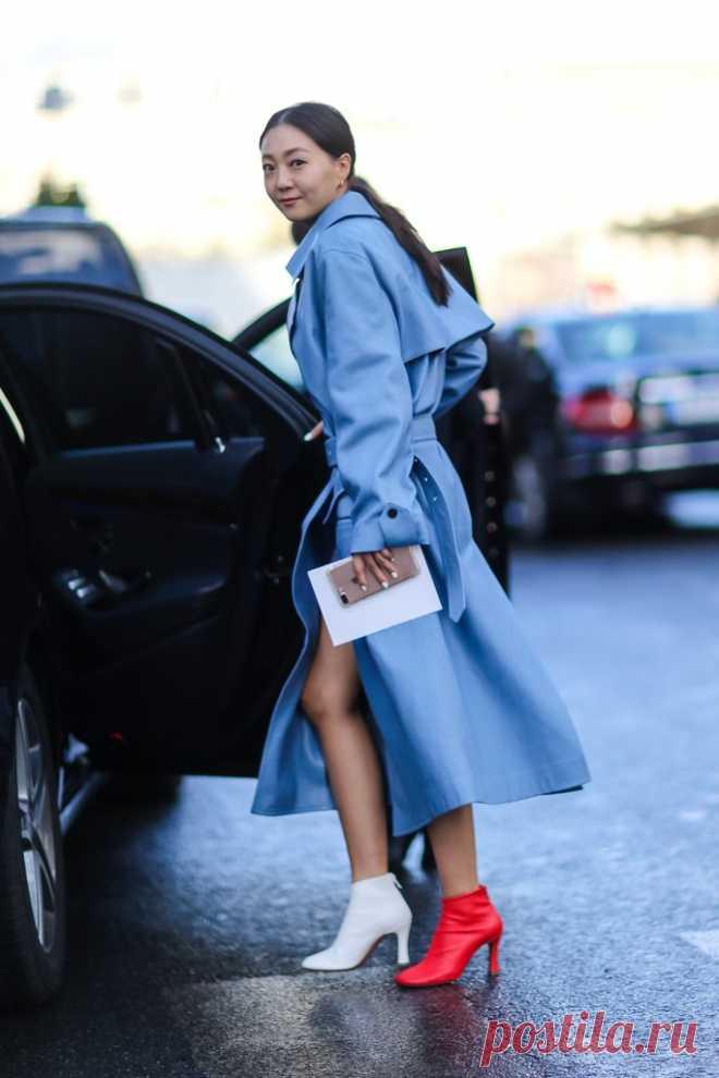 Shoe Trends For 2018 | POPSUGAR Fashion