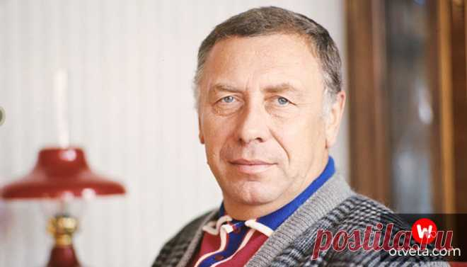Анатолий Папанов - фильмы, биография и личная жизнь