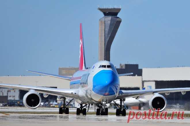 Фото CLX Boeing 747-8 (LX-VCF) - FlightAware
