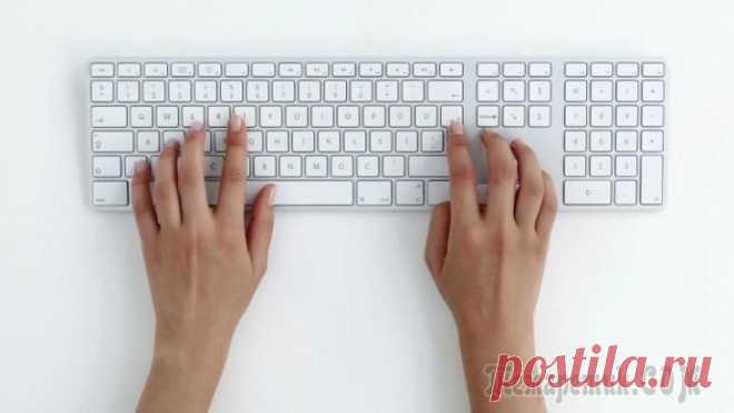 Как пользоваться горячими клавишами в Windows Сегодня я расскажу о горячих клавишах Windows. Горячие клавиши Windows – это сочетания клавиш (т.е., несколько зажатых кнопок, например «Ctrl» и «V») на клавиатуре с помощью которых вы можете легко ос...