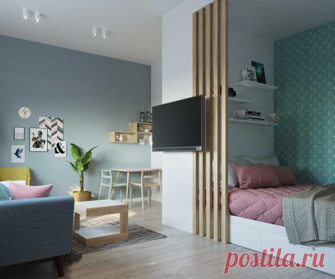 Перепланировка квартиры: новые возможности и материалы - Квартира, дом, дача - медиаплатформа МирТесен