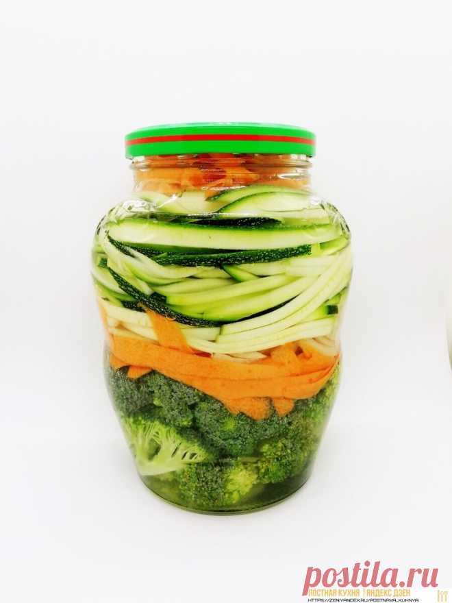 Несвежие овощи больше не выбрасываю, а готовлю из них маринованную вкуснятину за 2 часа: делюсь своим методом