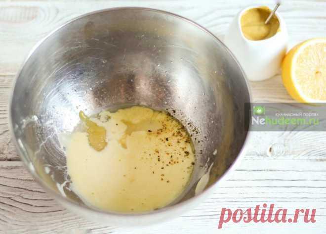 Соус Тартар | Пошаговые рецепты с фото