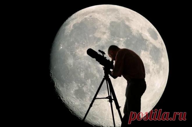 Что мы можем увидеть в телескоп - заглянем | За гранью вселенной | Яндекс Дзен