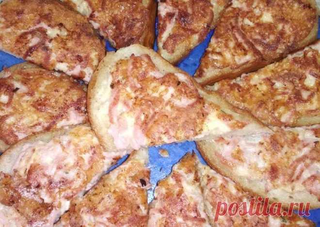(38) Горячие бутерброды на завтрак - пошаговый рецепт с фото. Автор рецепта Олюшка Ачаповская 💖🏃♂️ . - Cookpad