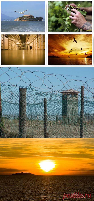 Самые известные острова-тюрьмы | Fresher - Лучшее из Рунета за день