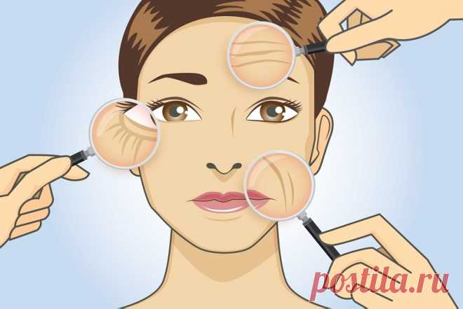 Wrinkles medicine
