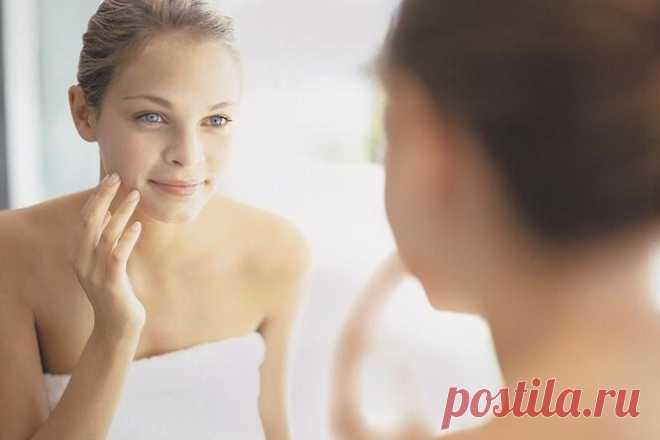 10 аптечных средств для красоты Эффективное — необязательно дорогое!