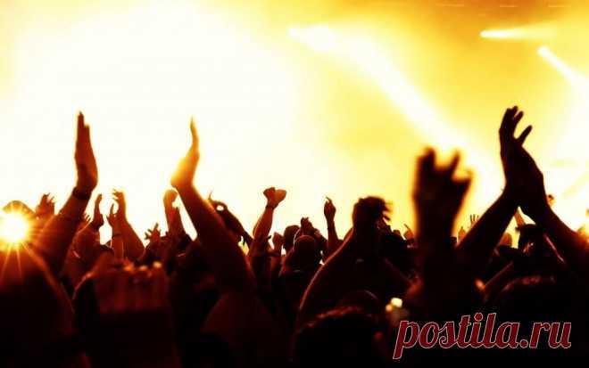 15 зажигательных рок-песен, под которые вам захочется танцевать: часть 2 | MUSIC | Яндекс Дзен
