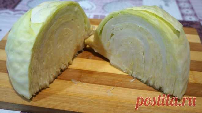 Никто не догадается, что это блюдо из обычной капусты. | Бюджетные рецепты | Яндекс Дзен