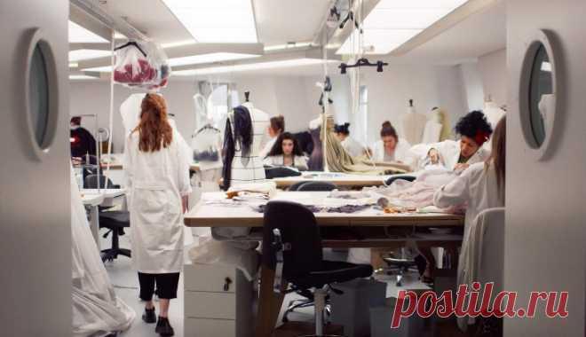 Ателье в цифрах Модная одежда и дизайн интерьера своими руками