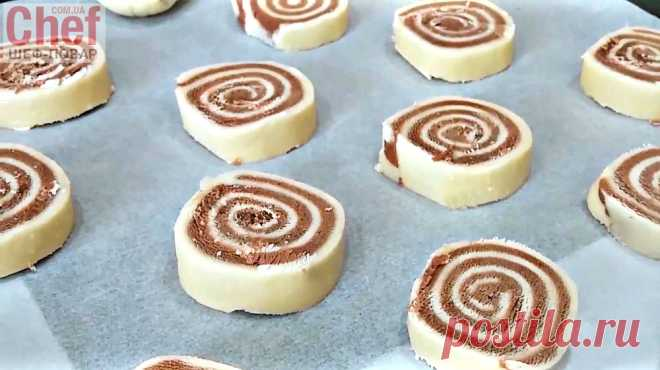 Самое вкусное песочное печенье / Сладкая выпечка / Рецепты / Шеф-повар – простые и вкусные кулинарные рецепты, фото-рецепты, видео-рецепты