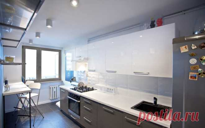 Идеи ремонта квартиры — 17 фото «до и после» | HomeBuilding