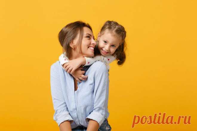 20 мелочей, которые укрепят связь с детьми - Телеканал «О!»