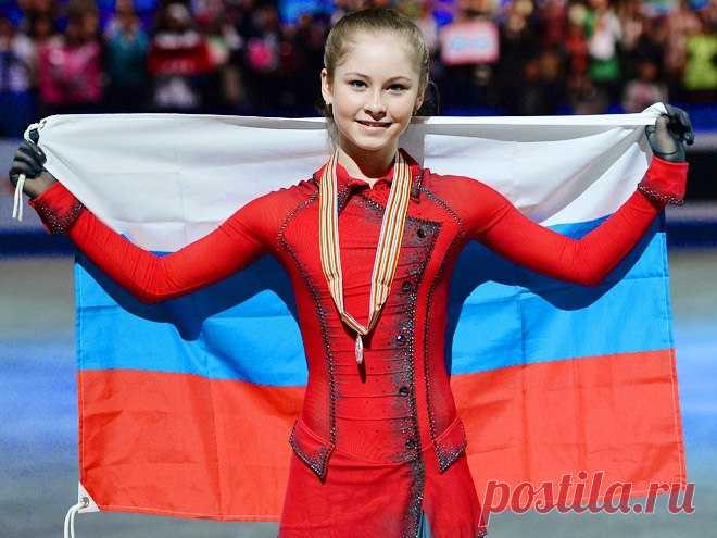 Anchutka Salaeva
